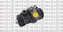 Колесный тормозной цилиндр METELLI 04-0930 - изображение