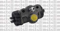 Колесный тормозной цилиндр METELLI 04-0931 - изображение