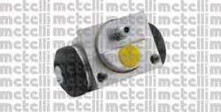 Колесный тормозной цилиндр METELLI 04-0937 - изображение