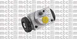 Колесный тормозной цилиндр METELLI 04-0949 - изображение