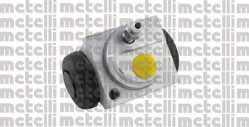 Колесный тормозной цилиндр METELLI 04-0954 - изображение