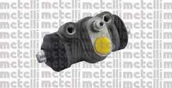 Колесный тормозной цилиндр METELLI 04-0957 - изображение