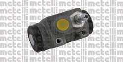 Колесный тормозной цилиндр METELLI 04-0959 - изображение