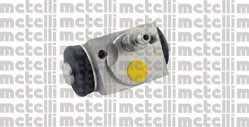 Колесный тормозной цилиндр METELLI 04-0960 - изображение