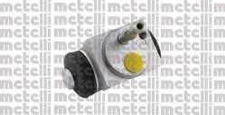 Колесный тормозной цилиндр METELLI 04-0961 - изображение