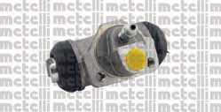 Колесный тормозной цилиндр METELLI 04-0962 - изображение
