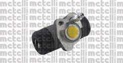 Колесный тормозной цилиндр METELLI 04-0964 - изображение