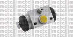 Колесный тормозной цилиндр METELLI 04-0966 - изображение