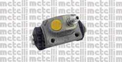 Колесный тормозной цилиндр METELLI 04-0968 - изображение