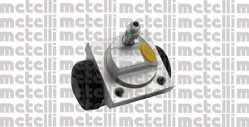 Колесный тормозной цилиндр METELLI 04-0980 - изображение