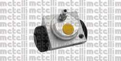Колесный тормозной цилиндр METELLI 04-0984 - изображение
