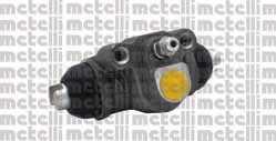 Колесный тормозной цилиндр METELLI 04-0985 - изображение