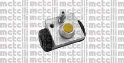 Колесный тормозной цилиндр METELLI 04-1001 - изображение