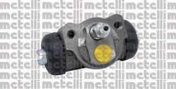 Колесный тормозной цилиндр METELLI 04-1003 - изображение