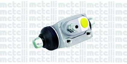 Колесный тормозной цилиндр METELLI 04-1006 - изображение