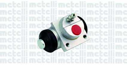 Колесный тормозной цилиндр METELLI 04-1008 - изображение