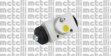Колесный тормозной цилиндр METELLI 04-1045 - изображение