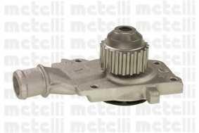 Водяной насос METELLI 24-0321 - изображение