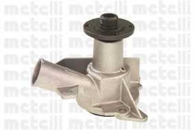 Водяной насос METELLI 24-0369 - изображение