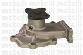 Водяной насос METELLI 24-0493A - изображение