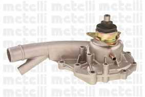 Водяной насос METELLI 24-0495 - изображение