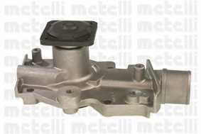 Водяной насос METELLI 24-0501 - изображение