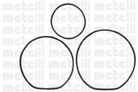Водяной насос METELLI 24-0562 - изображение 1