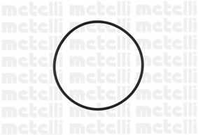 Водяной насос METELLI 24-0572A - изображение 1