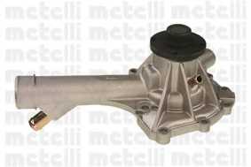 Водяной насос METELLI 24-0582 - изображение