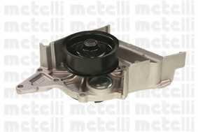 Водяной насос METELLI 24-0592 - изображение