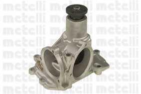 Водяной насос METELLI 24-0613 - изображение