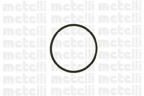 Водяной насос METELLI 24-0617 - изображение 1