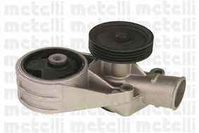 Водяной насос METELLI 24-0619 - изображение