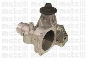 Водяной насос METELLI 24-0625 - изображение