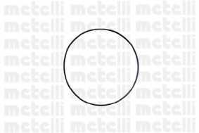 Водяной насос METELLI 24-0672 - изображение 1