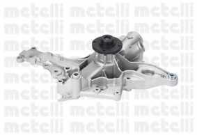 Водяной насос METELLI 24-0711 - изображение