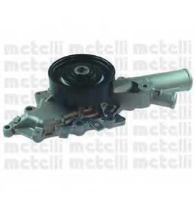 Водяной насос METELLI 24-0746 - изображение