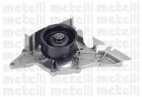 Водяной насос METELLI 24-0763 - изображение