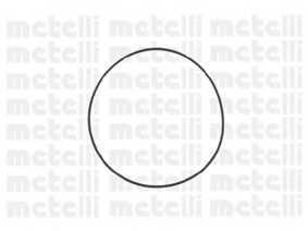 Водяной насос METELLI 24-0802 - изображение 1