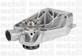 Водяной насос METELLI 24-0804 - изображение