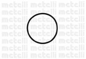 Водяной насос METELLI 24-0837 - изображение 1