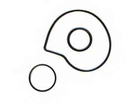 Водяной насос METELLI 24-0862 - изображение 1