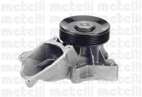 Водяной насос METELLI 24-0883 - изображение