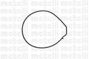 Водяной насос METELLI 24-0884 - изображение 1