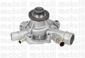Водяной насос METELLI 24-0910 - изображение