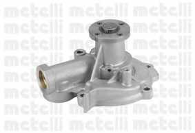 Водяной насос METELLI 24-0934 - изображение