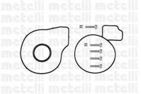 Водяной насос METELLI 24-0957 - изображение 1