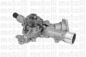 Водяной насос METELLI 24-0958 - изображение