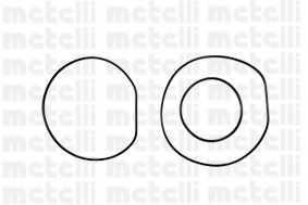 Водяной насос METELLI 24-0987 - изображение 1