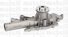 Водяной насос METELLI 24-1006 - изображение